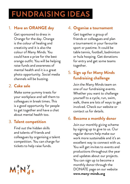 Mental Health Awareness Week flyer pg 2